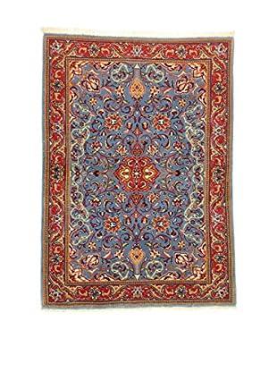 Eden Teppich   Sarogh 109X152 mehrfarbig
