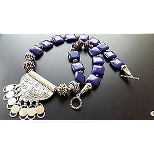 Dreamz Jewels Blue Necklace