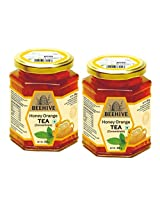 Beehive Orange Tea Concentrate Pk of 2