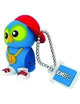 Emtec Animalitos 2.0 USB Flash Drive (ECMMD8GM341)