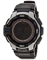 Casio Outdoor Digital Multi-Color Dial Men's Watch - PRG-270-7DR (SL75)