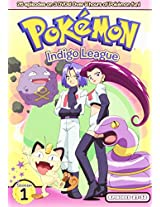 Pokémon: Indigo League - Season One, Part 2
