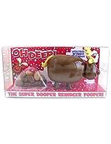 Reindeer Pooper Candy Pooper Dispenser