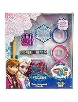 Disney Frozen Interchangeable Charms Kit