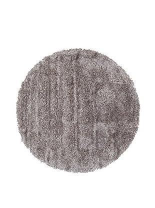 ABC Tappeti Teppich grau 60 x 120 cm