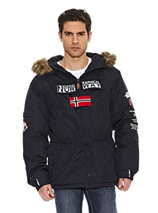 Geographical Norway Parka Ariel (Marino)