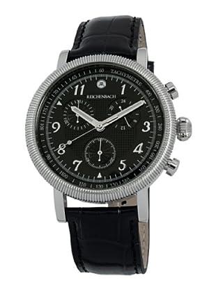 Reichenbach Chronograph schwarz