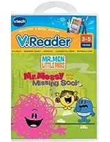 V.Reader Animated E-Book Cartridge - Mr. Men/Little Miss