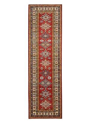 Kalaty One-of-a-Kind Kazak Rug, Red, 2' 6