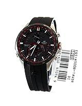 Casio Edifice Chronograph Multi-Color Dial Men's Watch - EQS-A500B-1AVDR (EX087)
