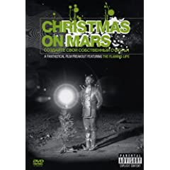 Christmas on Mars [DVD] [Import]