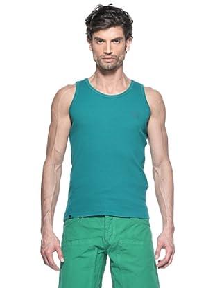 Salewa Camiseta Sheepshank Co M (Verde)