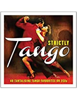 Strictly Tango [Double CD]