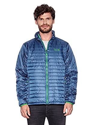 Mountain Hardwear Chaqueta Thermostatic (Marino)