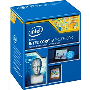 Intel Core i3-4130 FCLGA 1150 Processor