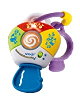 Vtech 80-100303 Learn and Discover Key