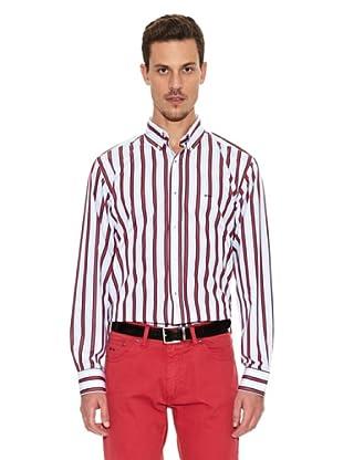 Tenkey Camisa Marion (Rojo)