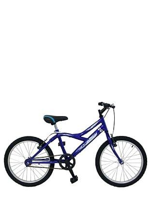 Svg Bicicleta Montaña Mtb 20
