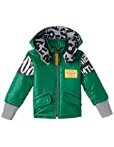 Little Kangaroos Boys' Jacket