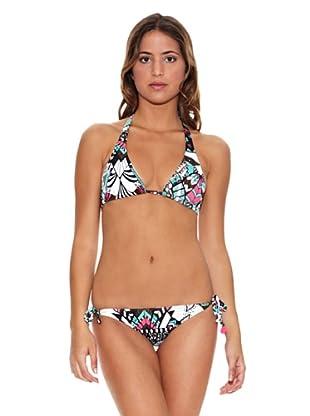 O´Neill Bikini Pw Graphical Sm (Schwarz)