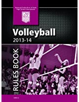 2013-14 NFHS Volleyball Rules Book