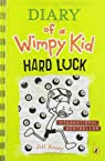 Diary of a Wimpy Kid - Book 8: Hard Luck