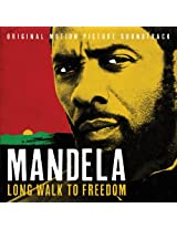 Mandela: Long Walk to Freedom (Soundtrack)