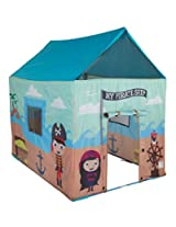 Pacific Play Tents My Pirate Ship House Tent