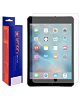 Skinomi MatteSkin - Apple iPad mini 4 Matte Screen Protector Anti-Glare / Anti-Fingerprint / Anti-Bubble - Lifetime Replacement Warranty