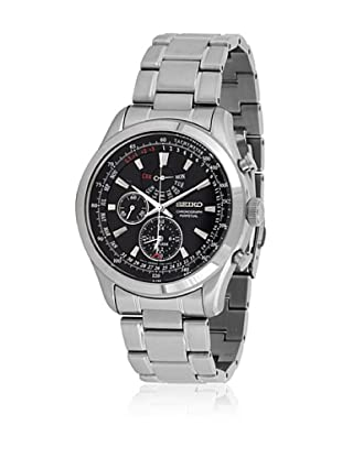 Seiko Reloj SPC127P1 Negro