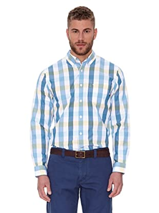 Dockers Camisa The Perfect Work (Mimosa)