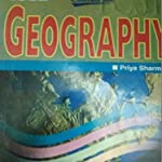 ICSE Geography for Class X