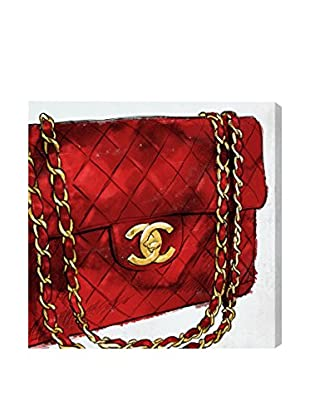 Oliver Gal Artist Co. Pride and Joy Cherry, Multi, 20