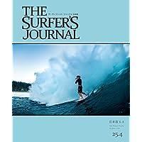 THE SURFER'S JOURNAL 2016年10月発売号 小さい表紙画像