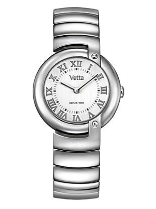 Vetta Reloj VW0090 Plata