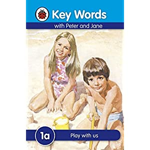Key Words 1a: Play with Us
