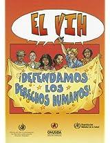 Vih: Defendamos Los Derechos Humanos