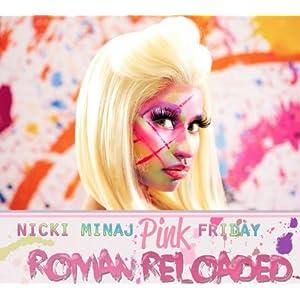 Nicki_Minaj I_Am_Your_Leader