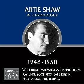 ♪Complete Jazz Series 1946 - 1950/Artie Shaw | 形式: MP3 ダウンロード