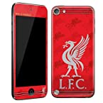 Officially Licenced Liverpool FC Skin for Apple iPod Touch 5G/ 5th Gen - MRM05235 AD