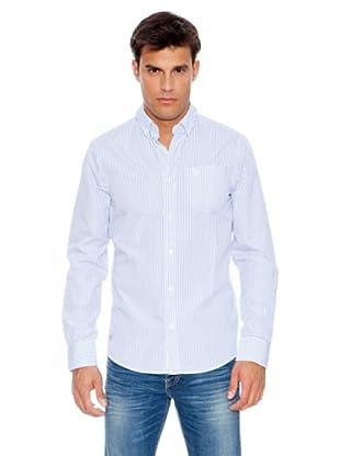 Pepe Jeans London Camisa Rupert (Blanco)