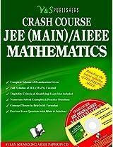 Crash Course JEE /AIEEE  - Mathematics