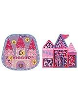 Stephen Joseph Princess Castle Bead Boutique Jewelry Kit And Keepsake Box