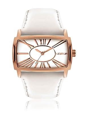 K&Bros  Reloj 9147 (Blanco / Blanco)