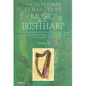 Music for the Irish Harp Vol.3