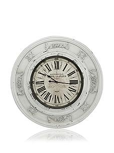 Cooper Classics Randolph Clock