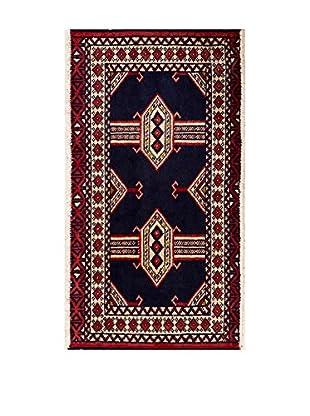 RugSense Alfombra Persian Kalat Rojo/Azul/Beige 94 x 53 cm