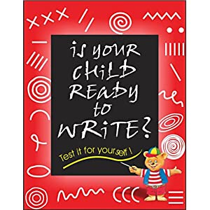 W:Is Your Child Ready to Write?