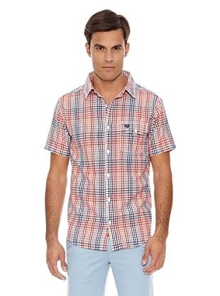 Bendorff Camisa Tegan (Rojo)