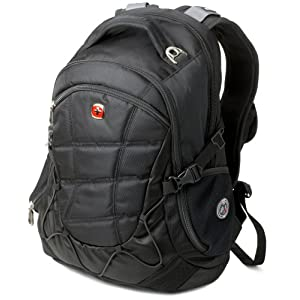 "SwissGear Computer Backpack for 15.6"" Laptops"